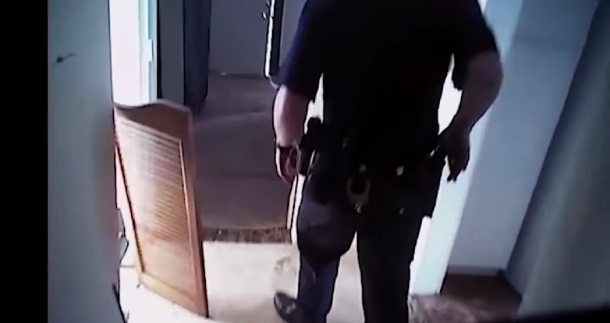 AP-tiros accidentales-policías- muerte trágicas