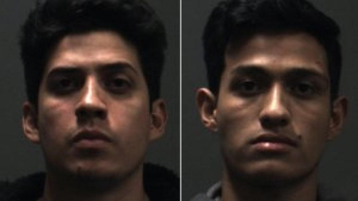 Hermanos hispanos se cuelan en una boda y asesinan al novio