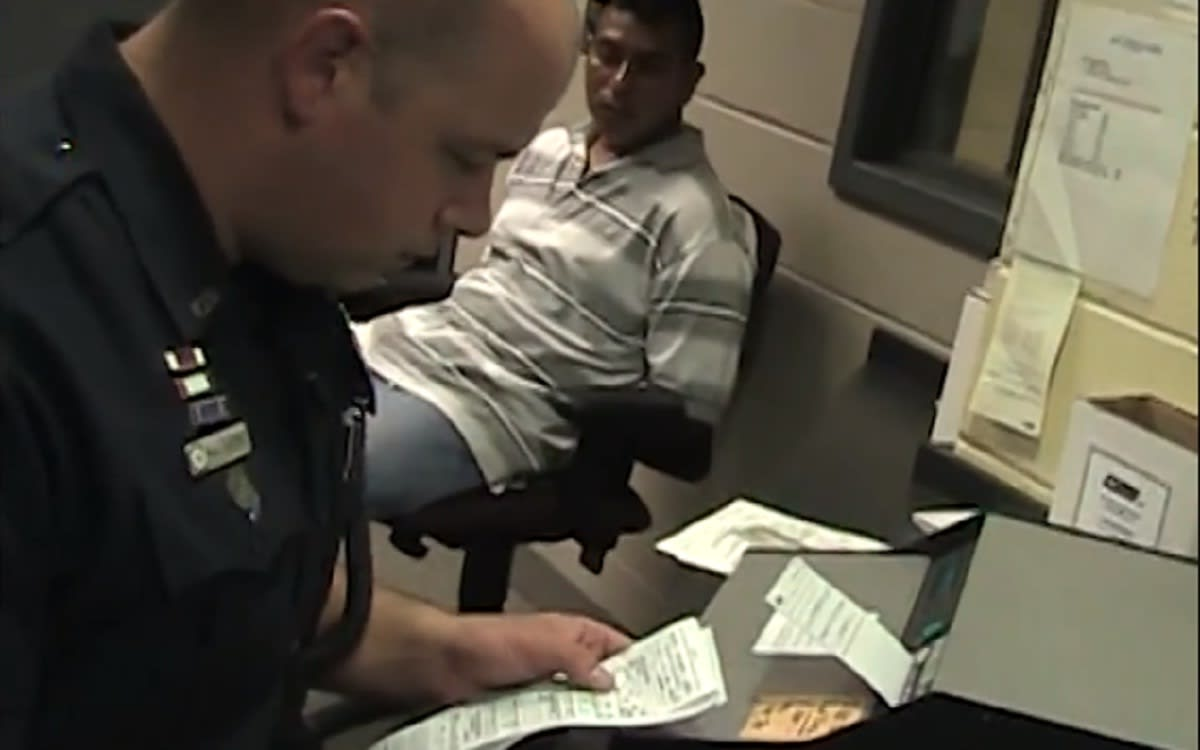 Hispano-ley de tránsito-deportación