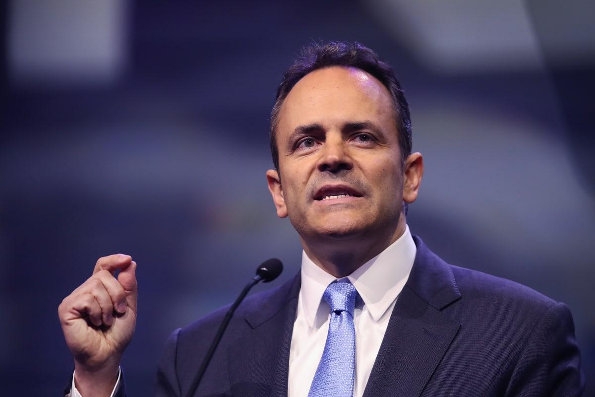 Exgobernador de Kentucky