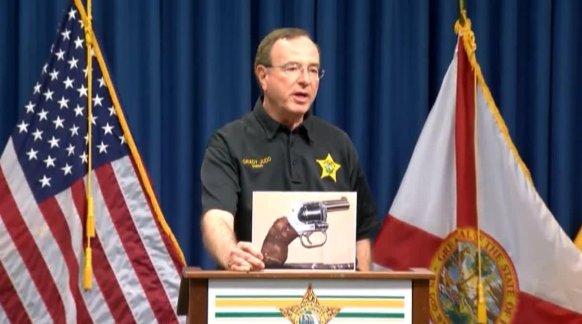 Florida. Oficiales de Polk County masacraron a hispano porque estaba furioso y combativo