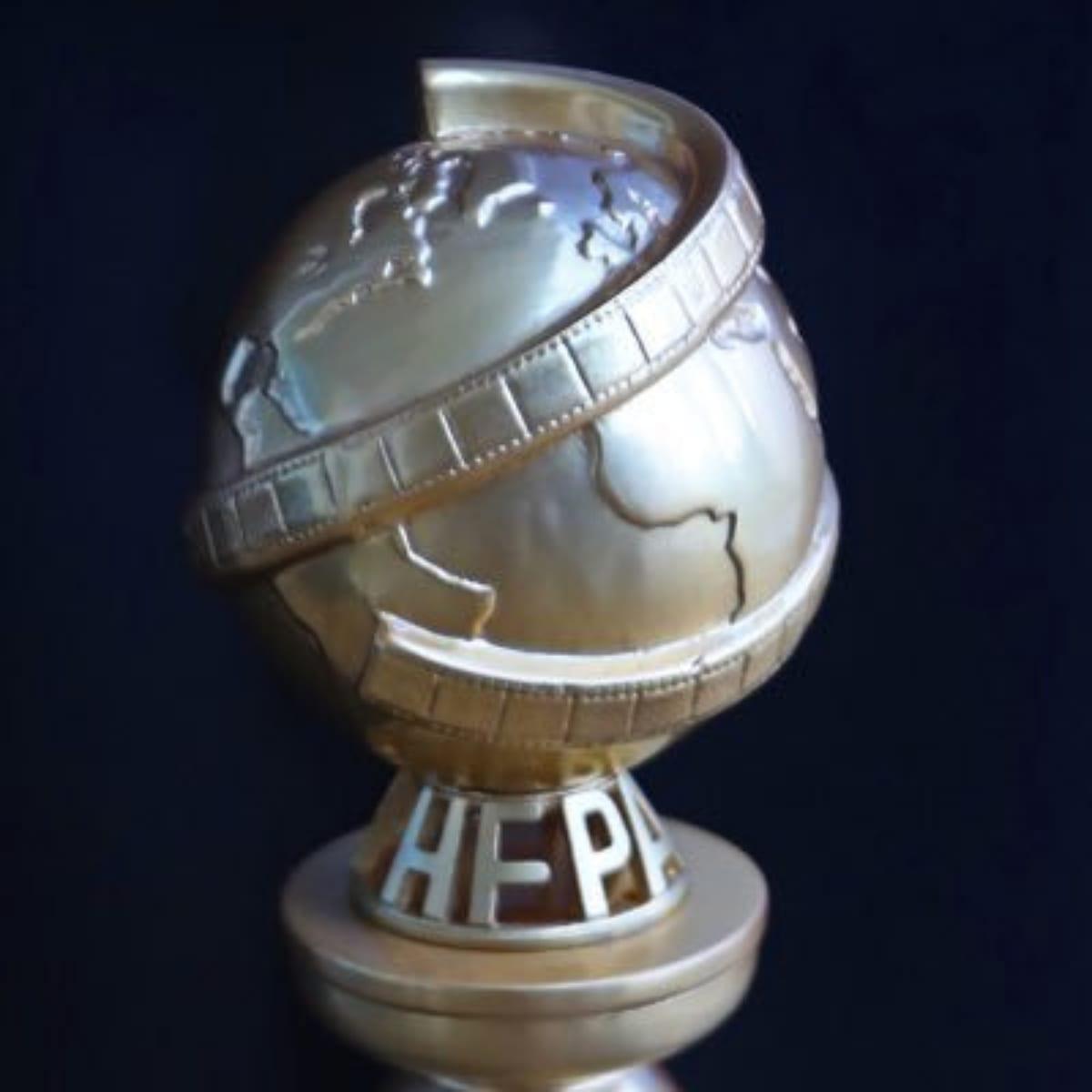 Ganadores Golden Globes edición 77