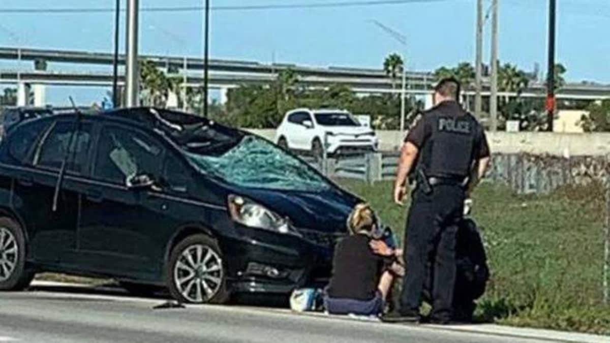 "Florida. ""Gringa"" distraída que mató a dos ciclistas en Davie no pisará la cárcel"