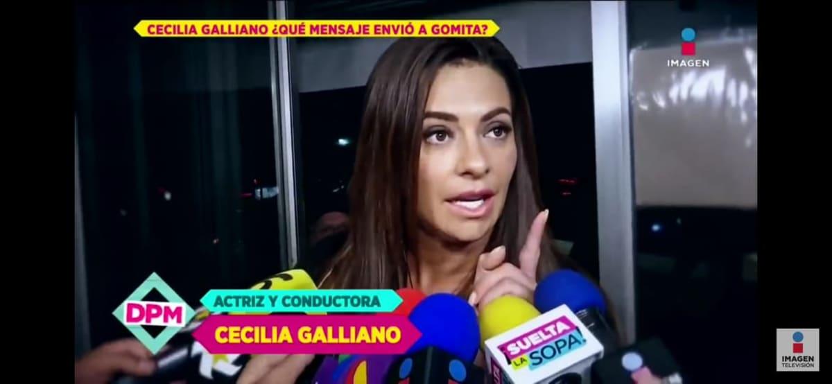 Cecilia Galiano