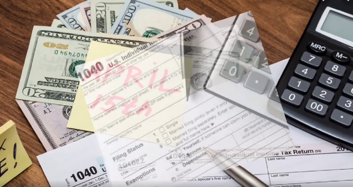 Declaración impuestos 2019-IRS-cambios