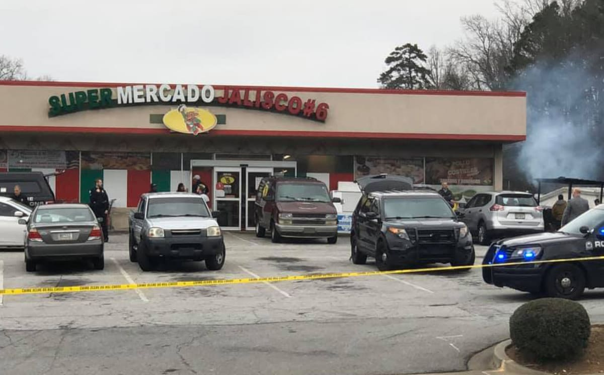 asesino hispano tienda Jalisco
