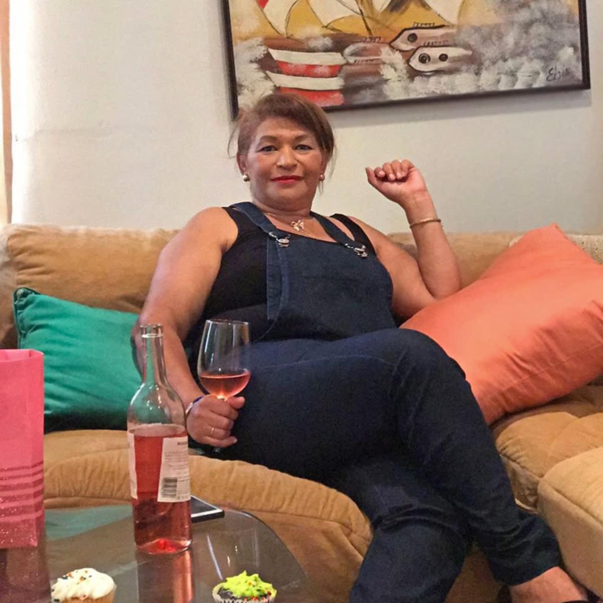 Último viaje de colombiana la mató de un balazo, por Mario Guevara