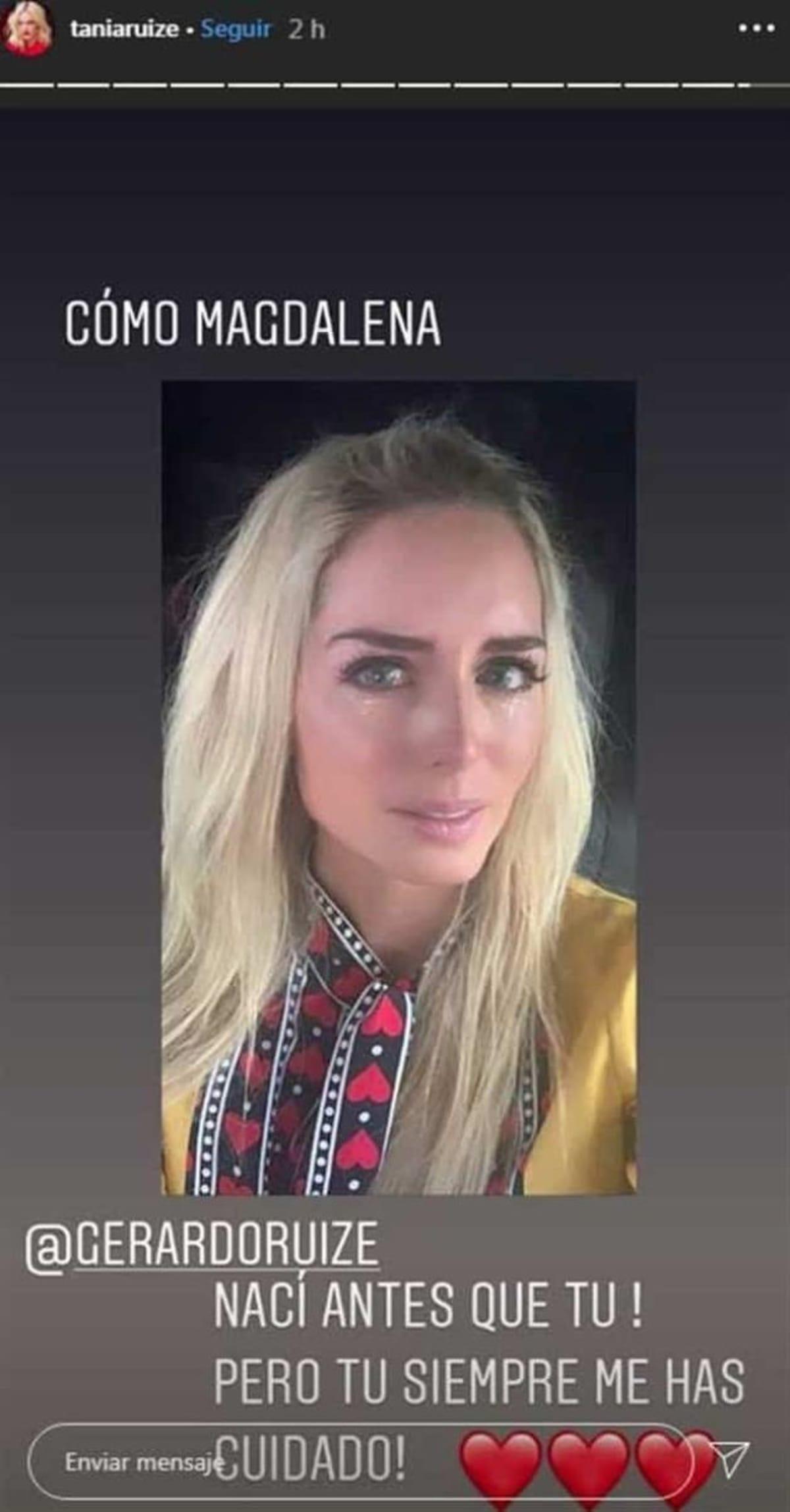 Tania Ruiz Enrique Peña Nieto