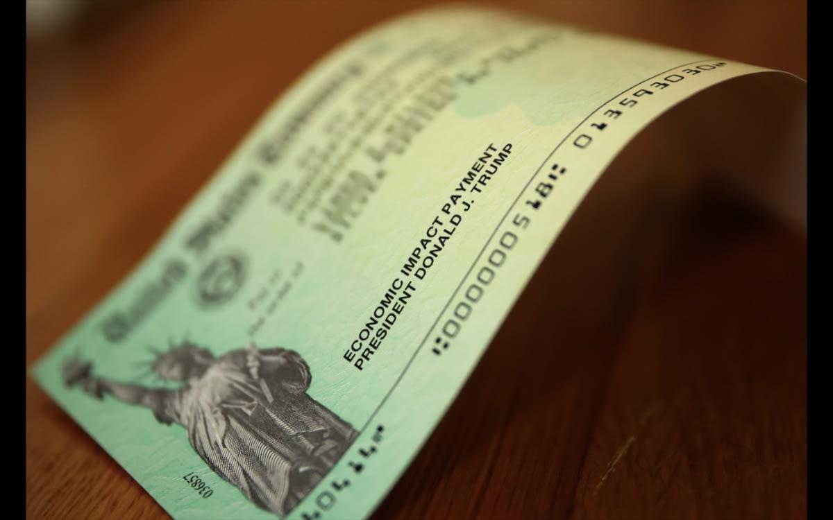 segundo paquete estímulo IRS advertencia cheque coronavirus inmigrantes