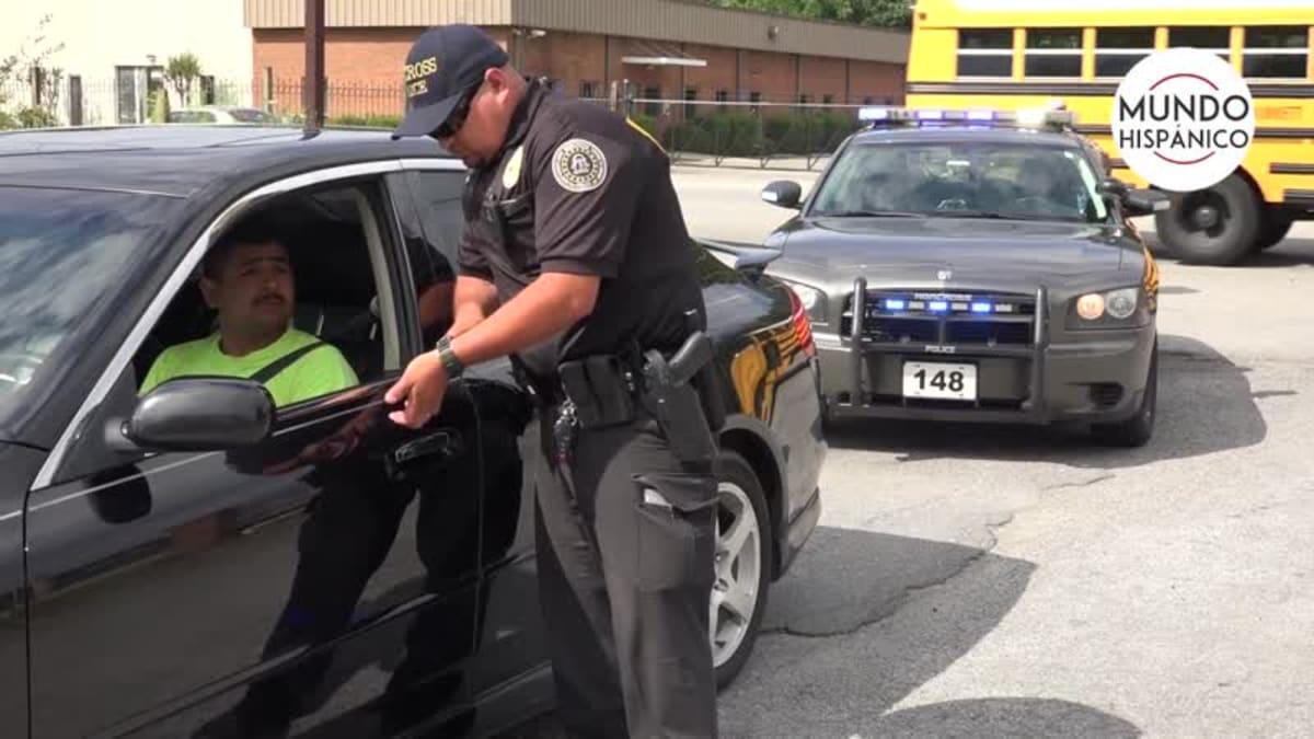 Estados castigar conductores temerarios
