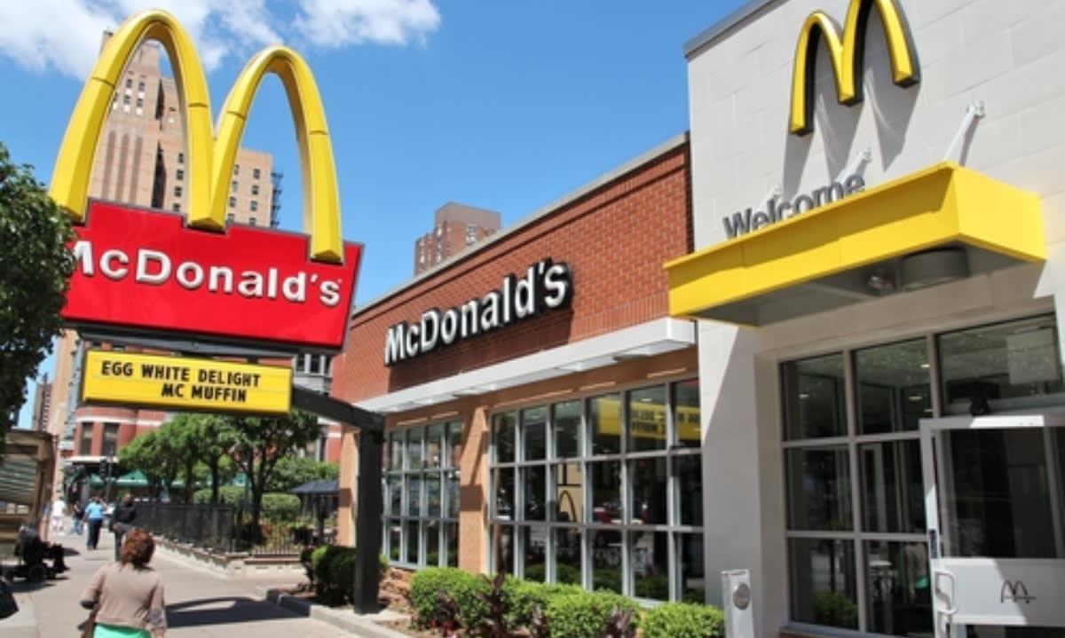McDonald's cerrará 200 de sus restaurantes en Estados Unidos