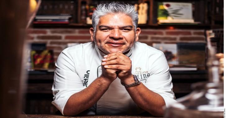 Chef Jose del Castillo