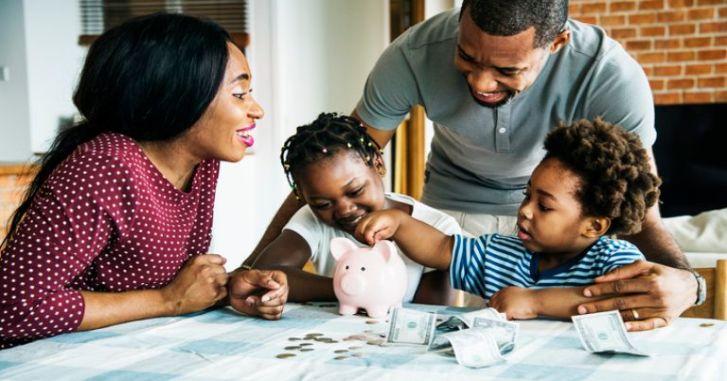 cómo planear objetivos financieros