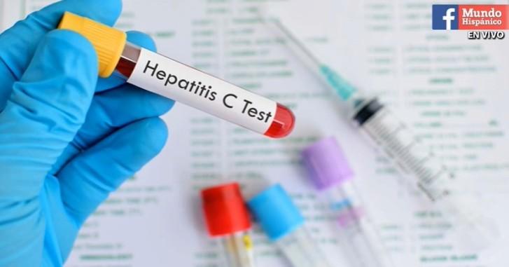 Hepatitis C (VHC)-prevención-Dolka Zelaya