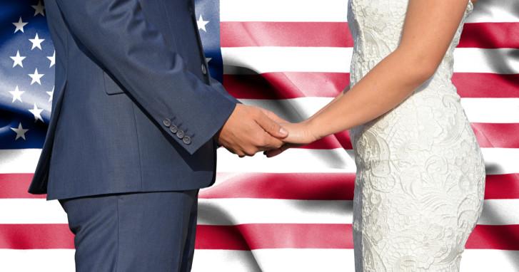 green card por matrimonio