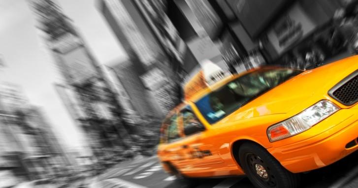 taxista hispano