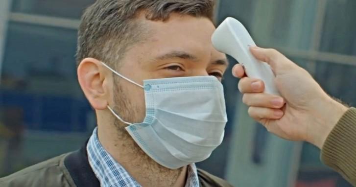 4 signos de alarma coronavirus
