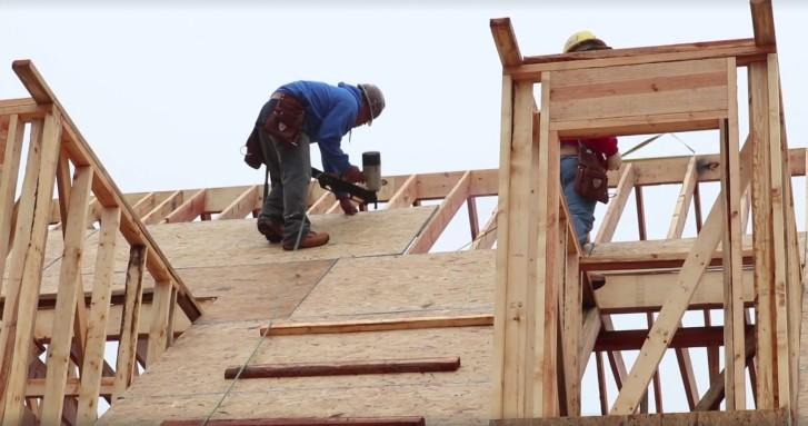 riesgos construcción
