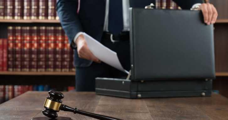 preguntas abogado