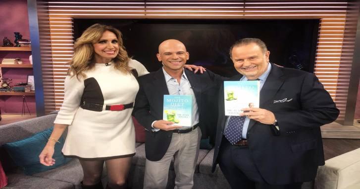 Dr. Juan Rivera La mojito diet