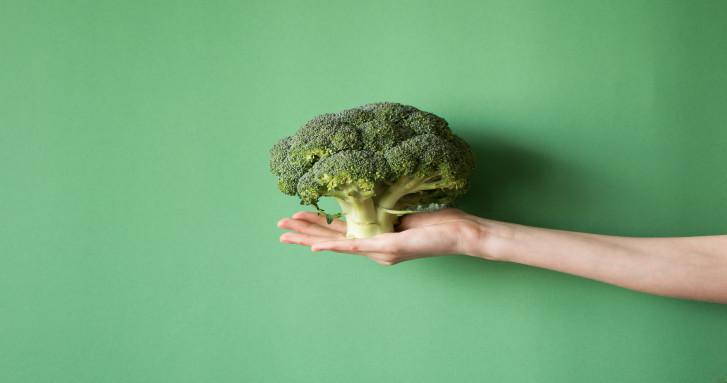 Brócoli y cáncer