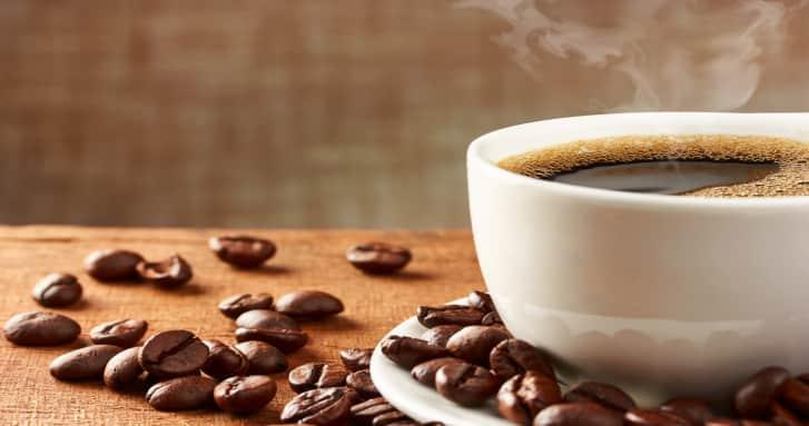 café, beneficios