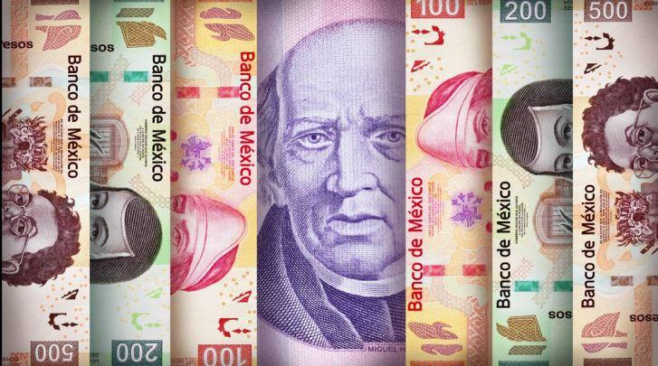 peso mexicano 12 febrero 25 de noviembre 14 de octubre dólar