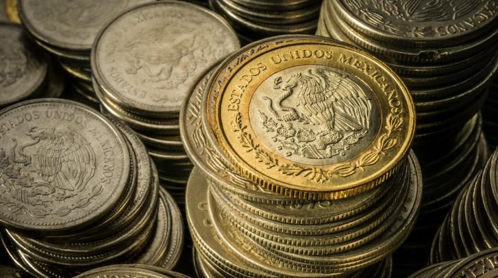 peso mexicano 3 julio dólar