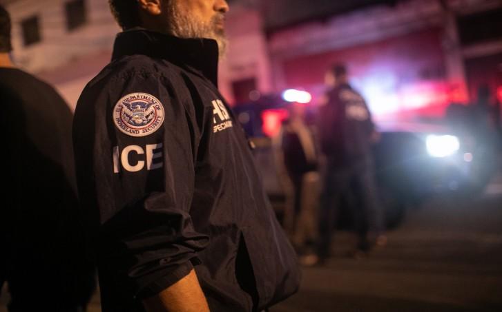colorado inmigrantes, ICE coronavirus inmigrantes envía a estados y países