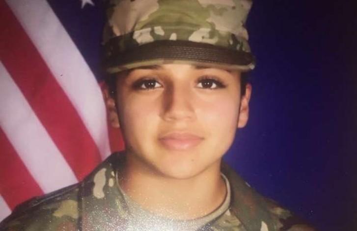 Ejército Vanessa Guillén, soldado Vanessa Guillén, Acoso sexual ejército es revelado por mujeres durante búsqueda de soldado hispana