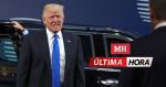 Trump caravana