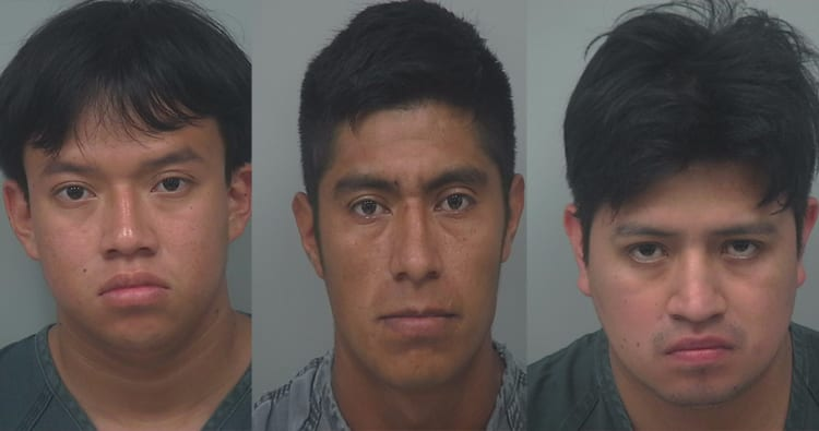 Madrugada violenta Georgia hispanos muertos