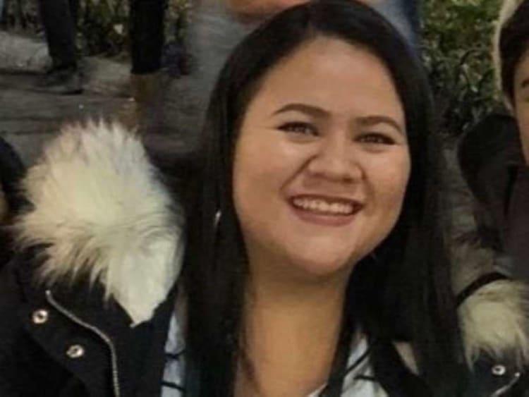 Archivado como: Inmigrante mexicana Lizzbeth Alemán Popoca es encontrada muerta en circunstancias extrañas en Connecticut