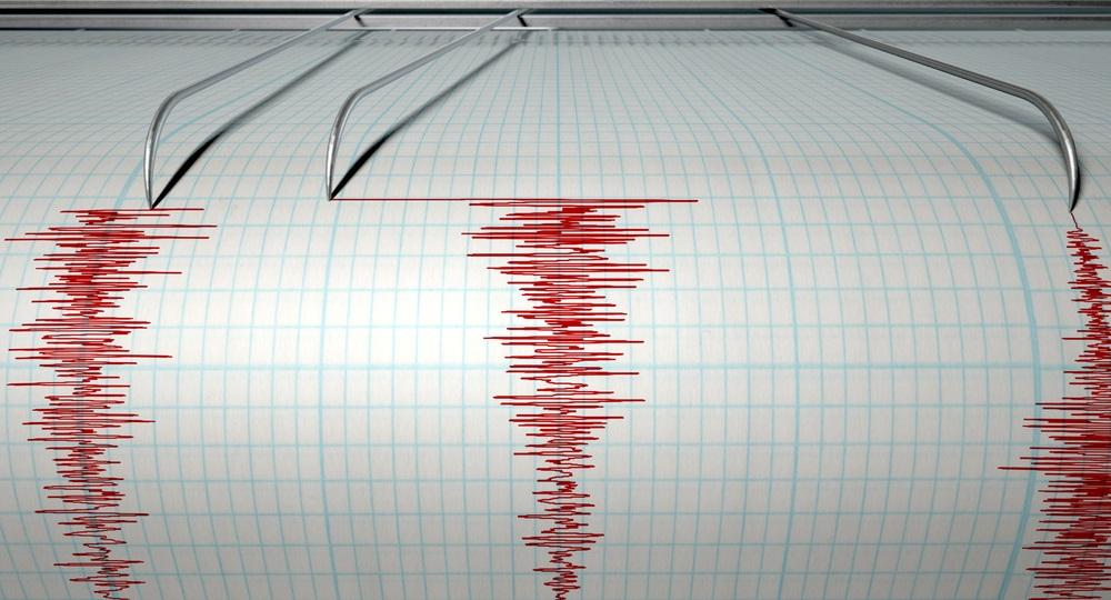 Terremoto Oregón