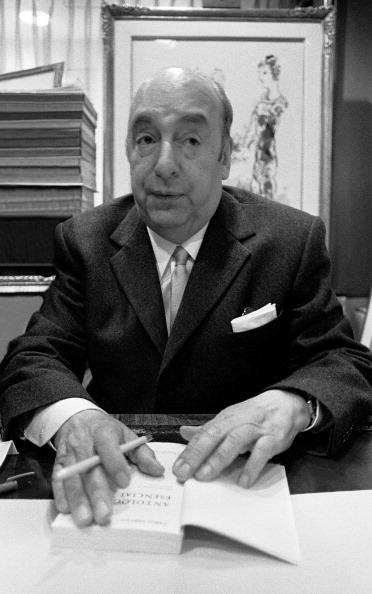 Pablo Neruda efemérides 23 de septiembre