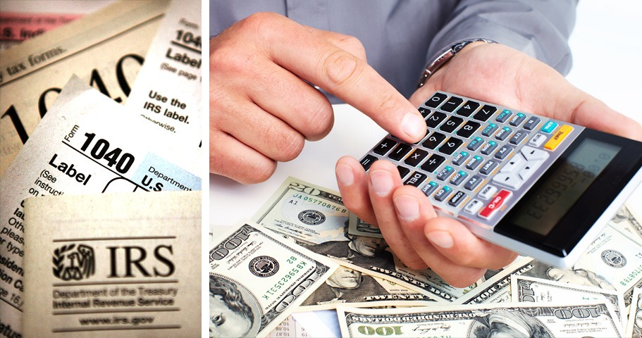 Impuestos IRS