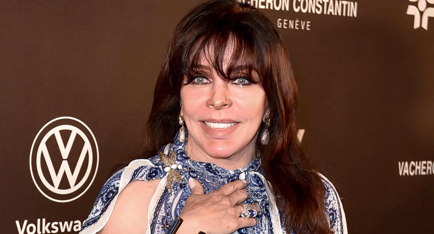 Verónica Castro audios Yolanda Andrade