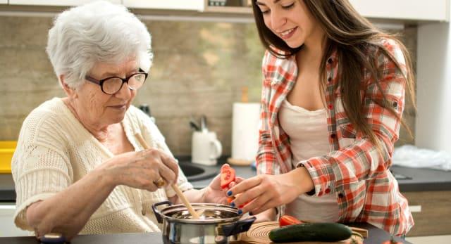 Remedios de la abuela para bajar de peso