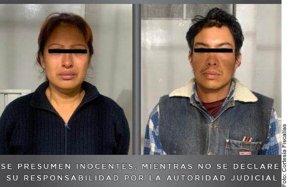 Fátima presuntos feminicidas