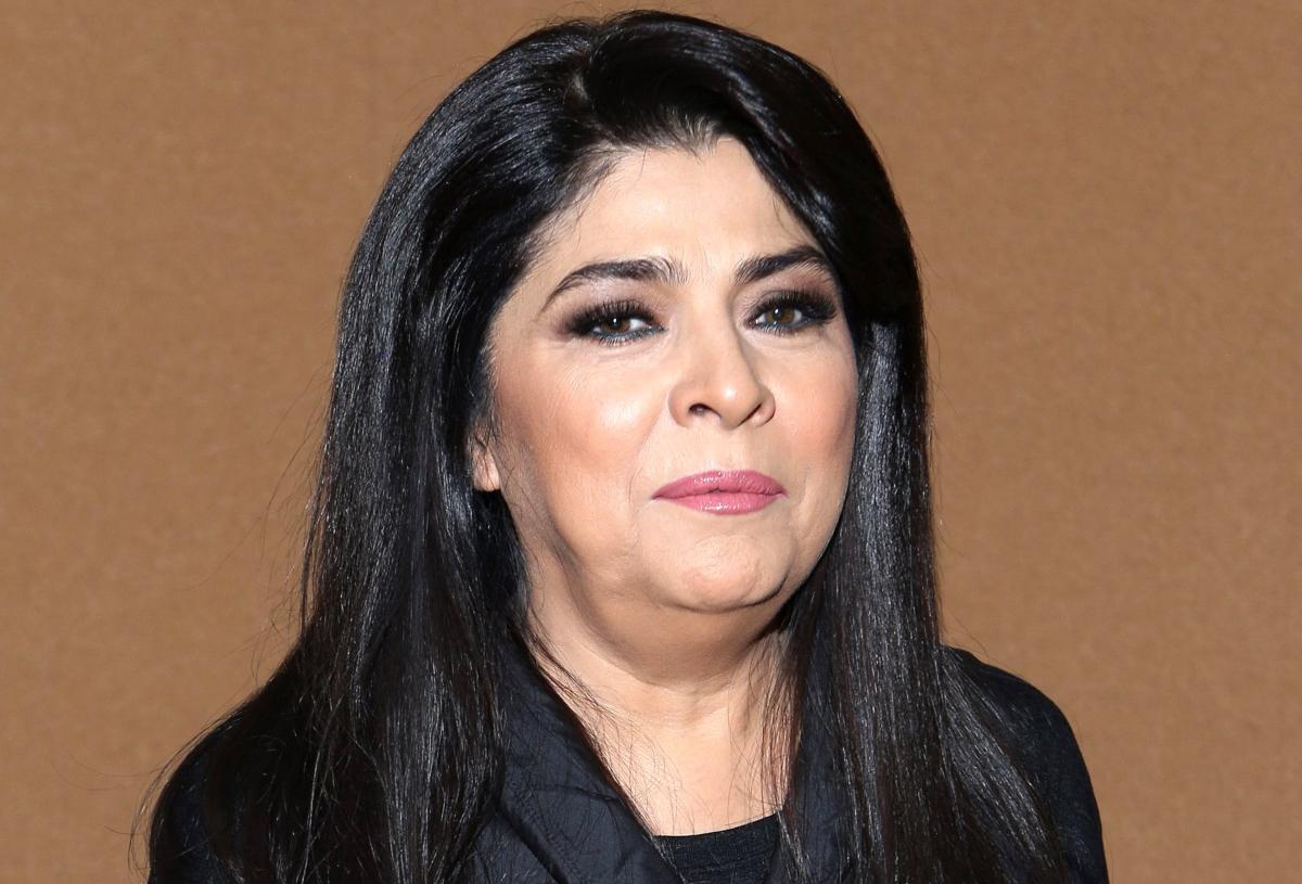 Victoria Ruffo coronavirus Omar Fayad gobernador de Hidalgo aislamiento