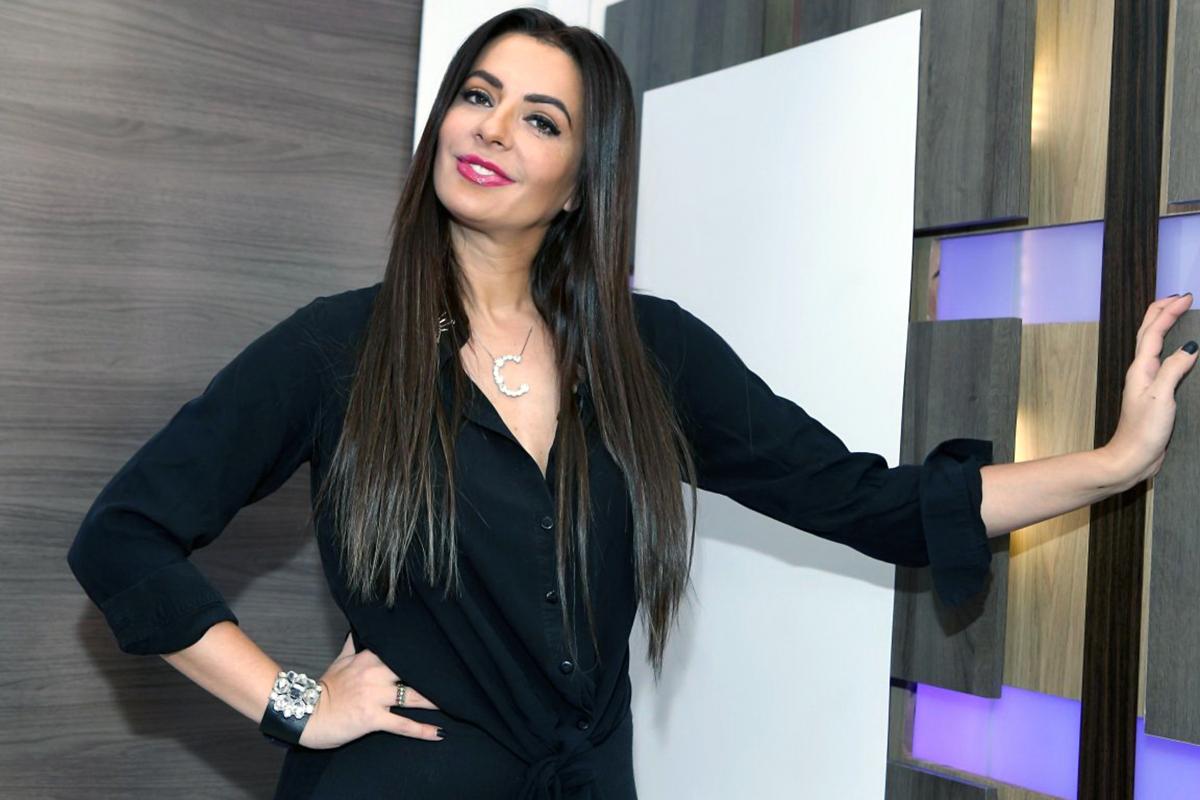 Cecilia Galliano desnuda hija Valentina sabadazo