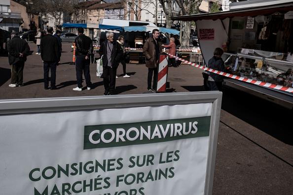 ataque en Francia