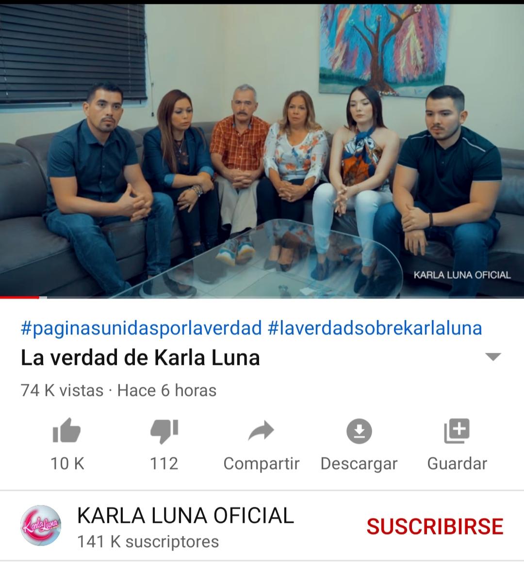 Karla Luna Karla Panini