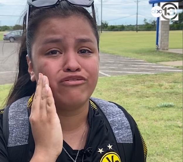 Hermana de Vanessa Guillén llora y solo pide una cosa