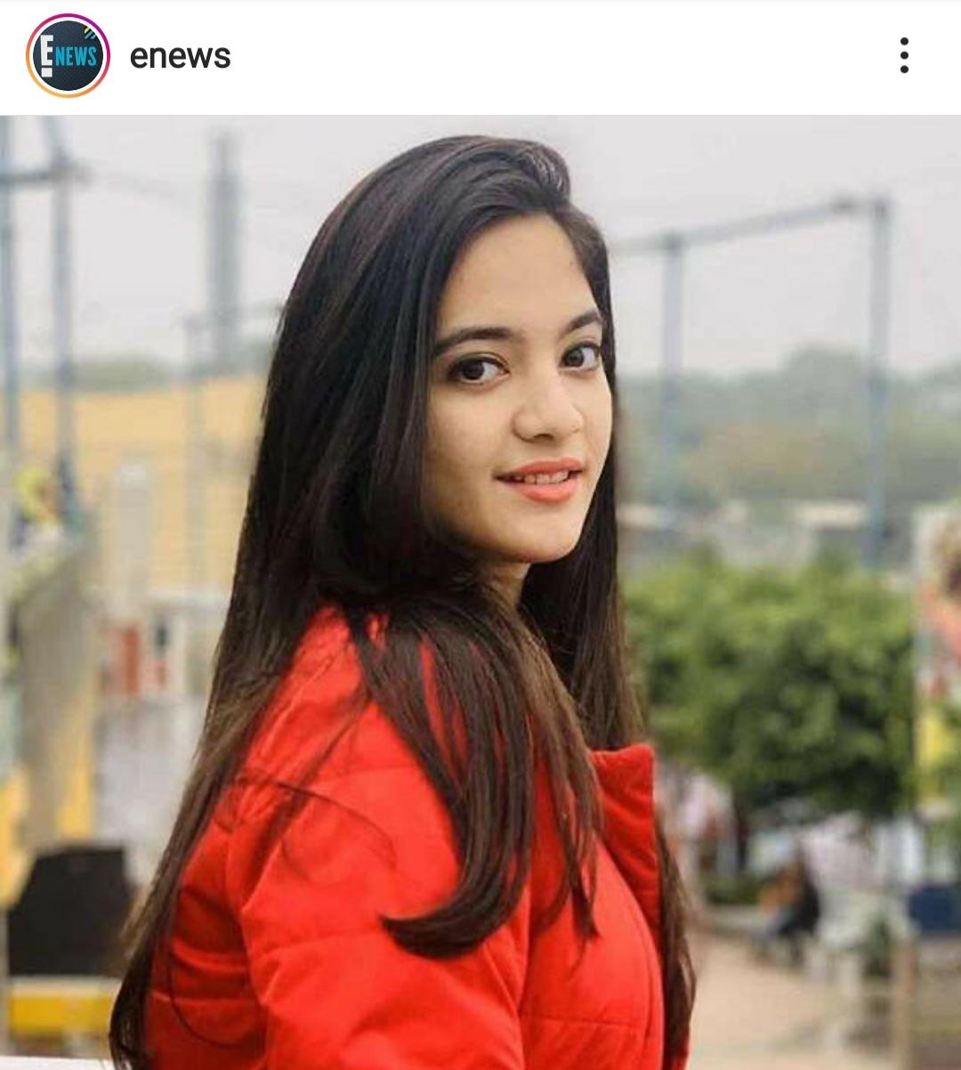 Estrella de Tik Tok, Siya Kakkar, muere a los 16 años de edad