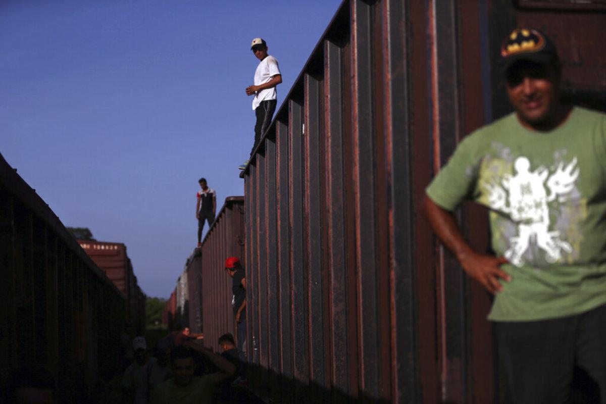 Arizona muro