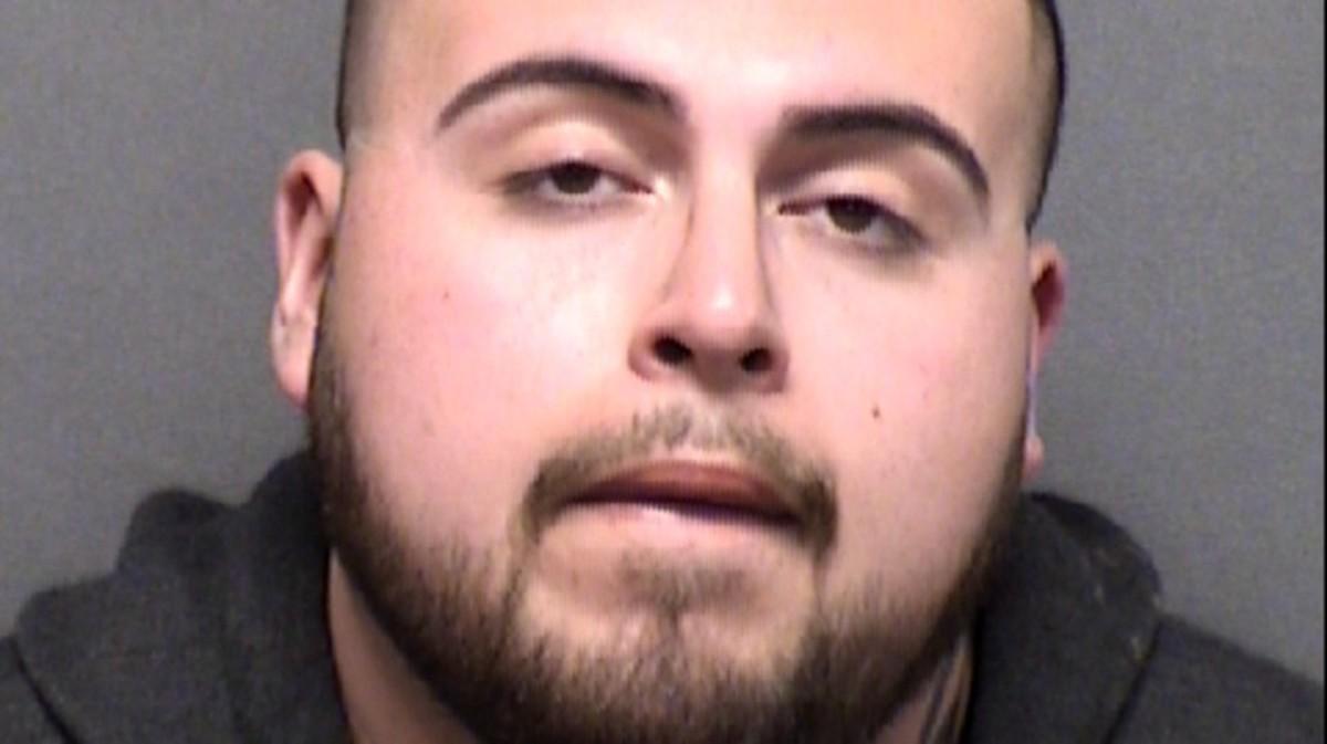 Hispano acusado de robar billetes de lotería para ganar premios instantáneos