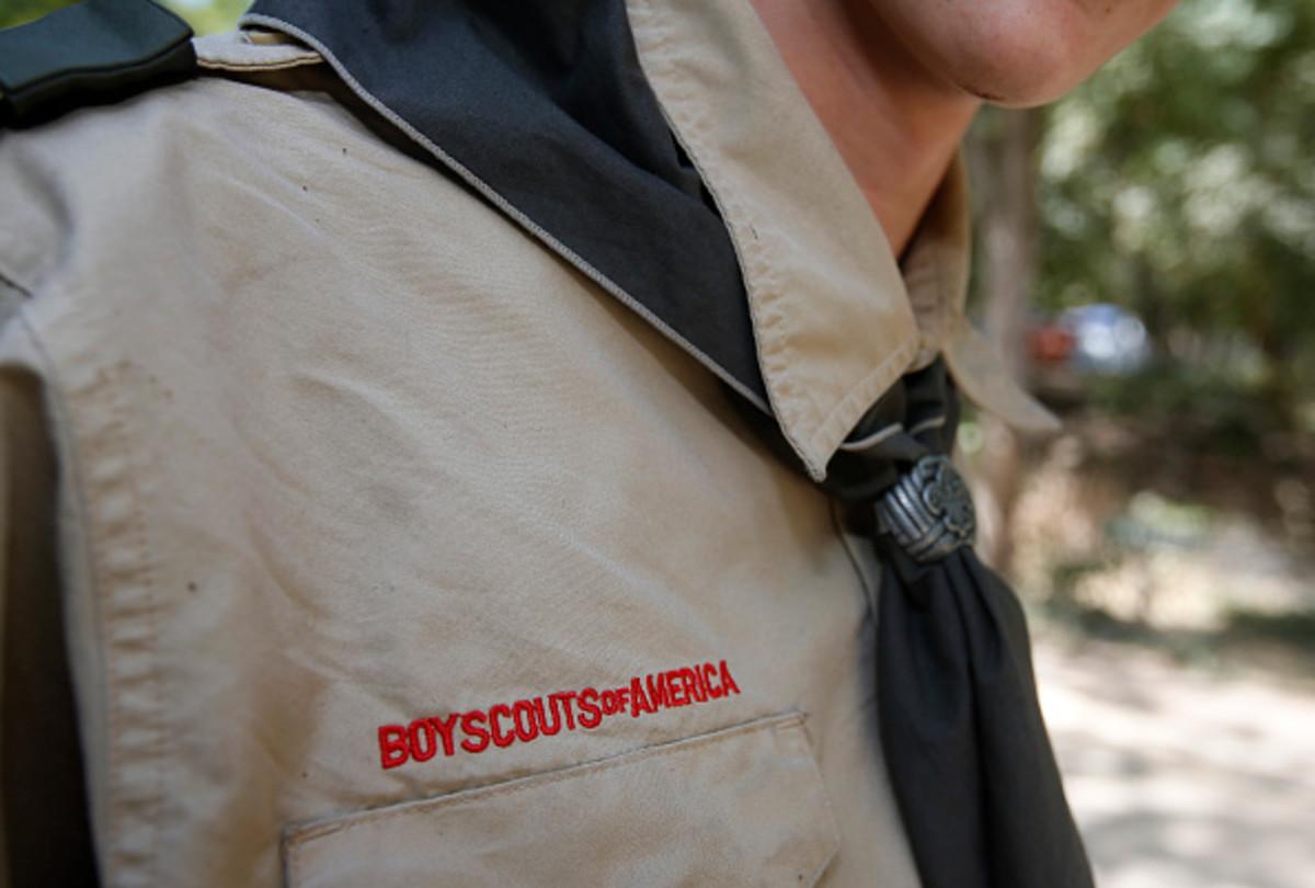 Boy Scouts of America se declaran en bancarrota tras escándalos sexuales