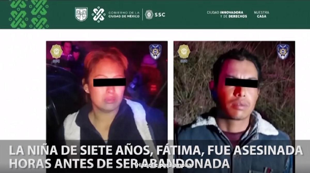 Niña-Fátima-fiscalía-México