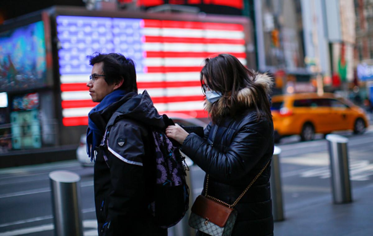Archivado como: Plan Nueva York Coronavirus